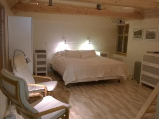 Self catering bungalow in the heart of Isafjordur. - Iceland vacation rentals