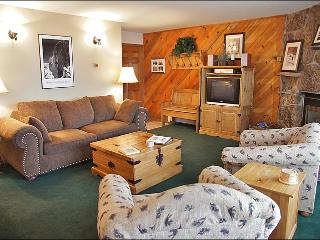 Very Close to the Gondola, Groceries - Heated Pool, Hot Tubs, Sauna (3678) - Steamboat Springs vacation rentals