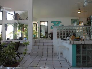 Beach House,on the water - Tulum vacation rentals