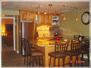 Flyfish, Lodging awesome Condo in Park City, Utah - Park City vacation rentals
