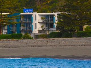 Kaikoura 2 Bedroom, 2 Bathroom Apartment - Canterbury vacation rentals