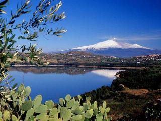 Etna Holiday Home, close UNESCO site Mount Etna - Nicolosi vacation rentals