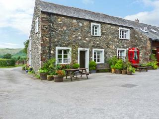 DASH, family cottage, shared games room and grounds inc. play area, in Bassenthwaite, Ref 17845 - Bassenthwaite vacation rentals