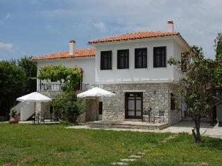 Villa Befani - Mullbery Condo for 6 people - Thessaly vacation rentals