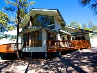 Alto Chalet - New Mexico vacation rentals