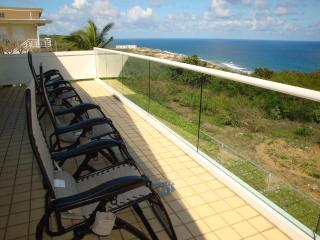 Beautiful Private Home w/ amazing Ocean Views - Isabela vacation rentals
