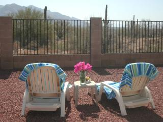 Custom Home w/Amazing Views Near Golf,Pool,Trails - Tucson vacation rentals
