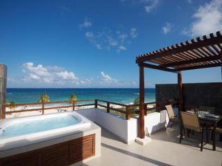 Penthouse at Casa Del Mar - Playa del Carmen vacation rentals