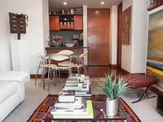 Homey Studio Apartment in La Cabrera - Bogota vacation rentals