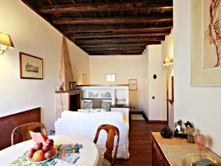 CR400e - Truly Trastevere - Rome vacation rentals