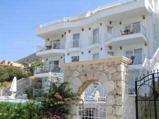The White Duplex Apartment - Kalkan vacation rentals