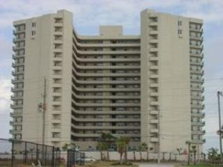 Fall $pecials 2 weeks 1700.00 Towers Grande 3/3 unit# 601 - Daytona Beach vacation rentals