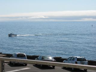 Blue Heaven Condo w Panoramic View of the Ocean - Depoe Bay vacation rentals