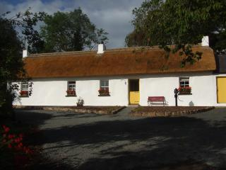 Rosies Cottage, 4* self-catering cottage, Maghera - County Londonderry vacation rentals