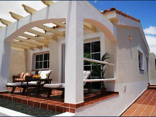 Luxury Bungalow in Caleta de Fuste - Fuerteventura vacation rentals