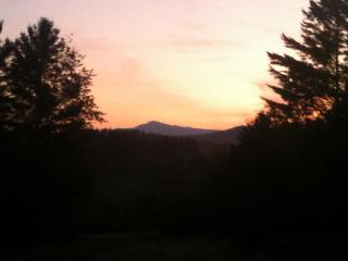 Suite Mountain View Bed & Breakfast is for Sale - Jericho vacation rentals