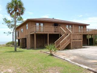 CROSSED PALMS - Mexico Beach vacation rentals