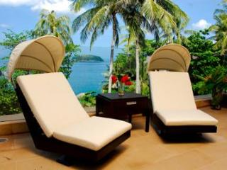 1st ROW Waterfront Luxury Villa With CHEF - Phuket vacation rentals