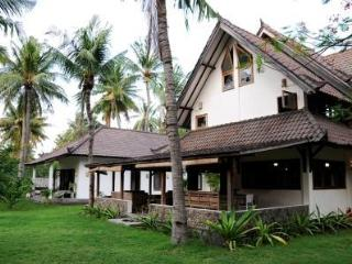3 bedroom family house to rent in Gili Trawangan - West Nusa Tenggara vacation rentals