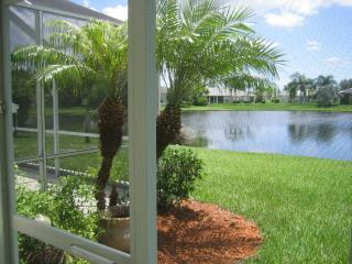 Vero BEACH Lakeview with Low Rates - Florida Central Atlantic Coast vacation rentals