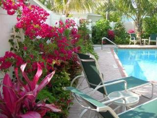 2 Bedroom Cottage, Pool - 60 seconds to the beach! - Anna Maria Island vacation rentals