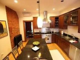 Kitchen - 5Br, Sleeps12,Dc's Finest,Adams MorganWalk 2 Metro - Washington DC - rentals