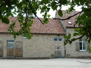 Enjoy nature in a romantic setting close to Bruges - Belgium vacation rentals