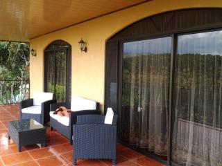 Delux apartment overlooking Mountains - Alajuela vacation rentals