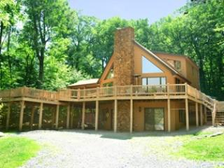 Bearfoot Lodge - Oakland vacation rentals