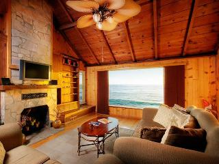 3 Bedroom Ocean Front Laguna Beach Home - Laguna Beach vacation rentals