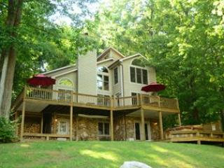 Dreamer's Overlook - Western Maryland - Deep Creek Lake vacation rentals