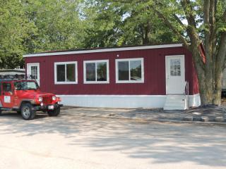 The Muddy Creek Cottage on the Portage River - Ohio vacation rentals
