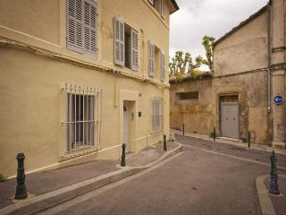 Precheurs Studio 1 - France vacation rentals