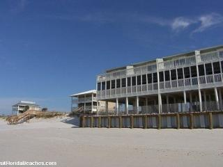 Sunrise-Sunset - Cape San Blas vacation rentals