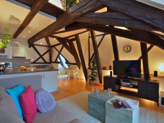 Maisonette Terrace Apartment - Prague vacation rentals