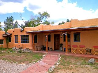 Alfred's House - Taos Area vacation rentals