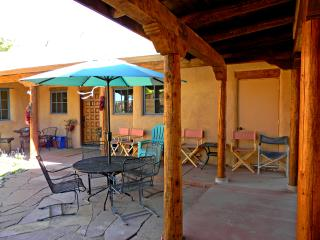 Alfred's Compound - Taos vacation rentals