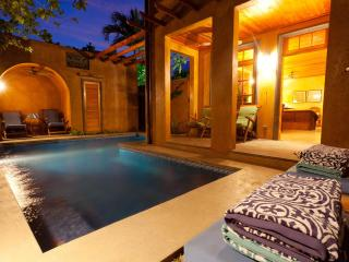 Luxury Villa With Private Pool Steps From Beach - Tamarindo vacation rentals