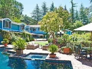 #153 Beverly Hills Vacation Estate 4 Bed/5.5 baths - Los Angeles vacation rentals