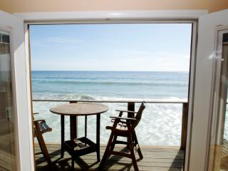 #123 Malibu Beach Oceanfront Home - Los Angeles vacation rentals