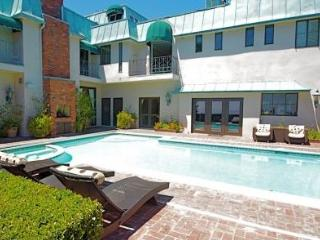 #187 Magnificent French Chateau, Hollywood Hills - Los Angeles vacation rentals