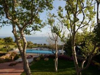 #121 Exclusive Malibu Mansion with Ocean Views - Malibu vacation rentals