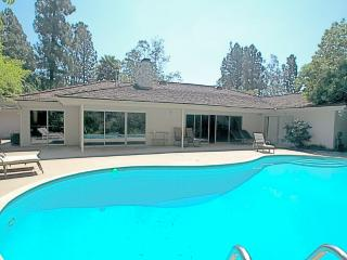 #284 Beverly Hills Mid-Century Home 4BR with Pool - Los Angeles vacation rentals