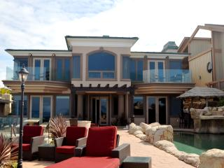 #275 Spectacular Beachfront Private Villa. 7br/6ba at Redondo Beach - Redondo Beach vacation rentals