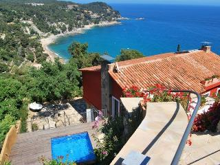 Supreme: Luxury villa for 10p near Tossa de Mar - Alton vacation rentals