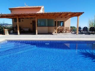 Close to Barcelona and still relax:Villa Manhattan - Catalonia vacation rentals