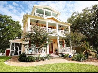 Georgia Peach - Tybee Island vacation rentals