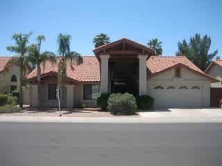 The Wescott Place - 4 Bed/2 Bath With Heated Pool! - Glendale vacation rentals