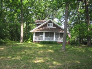 quaint peaceful 4BR 2BA house - Dixon vacation rentals