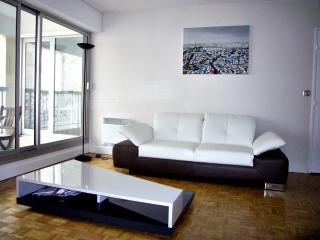 Modern&stylish 2BR Montparnasse-P14 - Paris vacation rentals